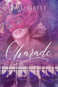 Charade cover 2017
